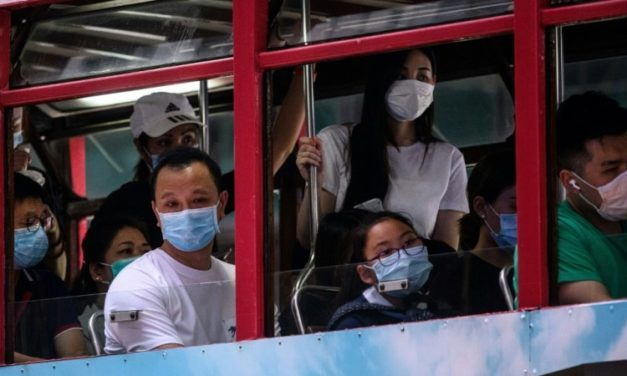 South Korean Man Escaped Twice from Strict Hong Kong Quarantine Rules