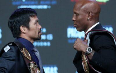 Pacquiao Ready to Reclaim WBA Crown against Ugas