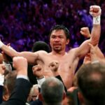 Pacquiao Says He'll Fight Errol Spence in August