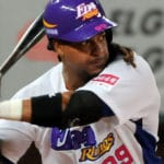 Manny Ramirez Eyes for a Big Comeback in Taiwan