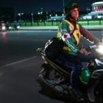 Hanoi Motorbike Taxi Drivers Turn First Responders