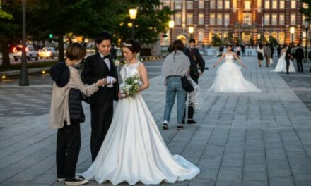 Japan Top Court Backs Ban on Separate Married Surnames