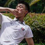The Practice of 'Drunken Boxers' in China Lives On
