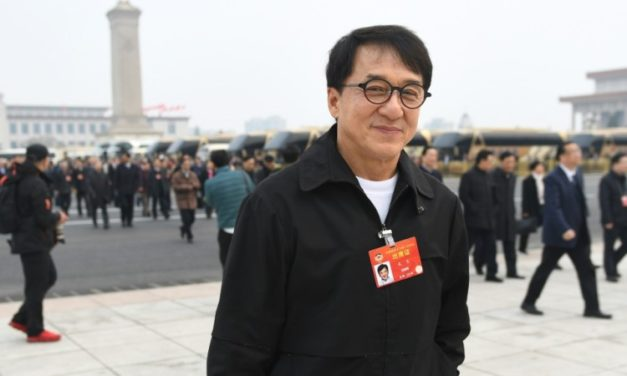 Jackie Chan's Luxury Apartments Seized for Auction Due to Dispute