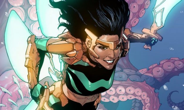 New Filipino Superhero Joins Marvel Comics
