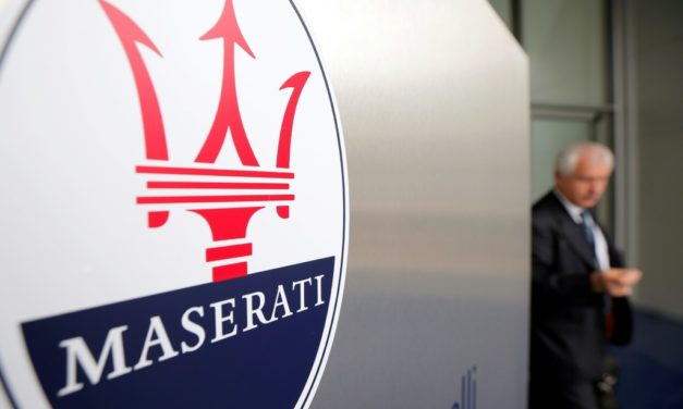 Maserati Cut Sponsorship Ties with Taiwan's Golden Horse Awards