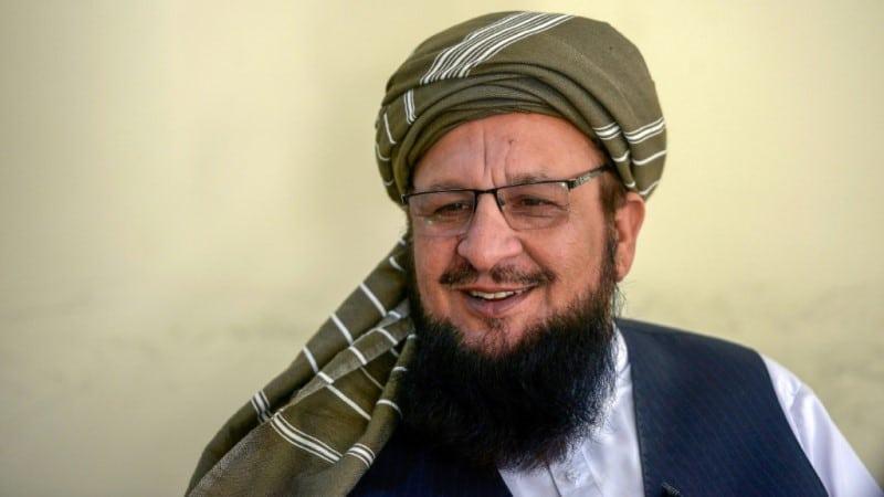 Maulana Yousaf Shah