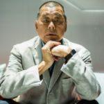 Jimmy Lai: The Fall of Hong Kong Media Tycoon