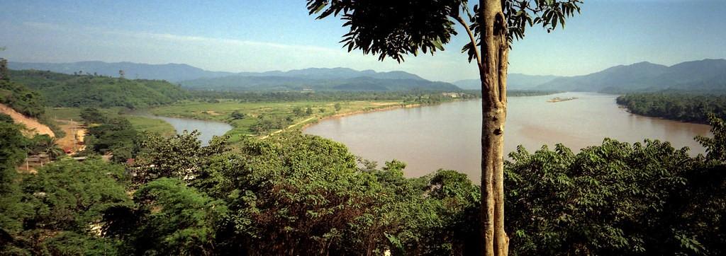 Mekong River - Dan Lundberg