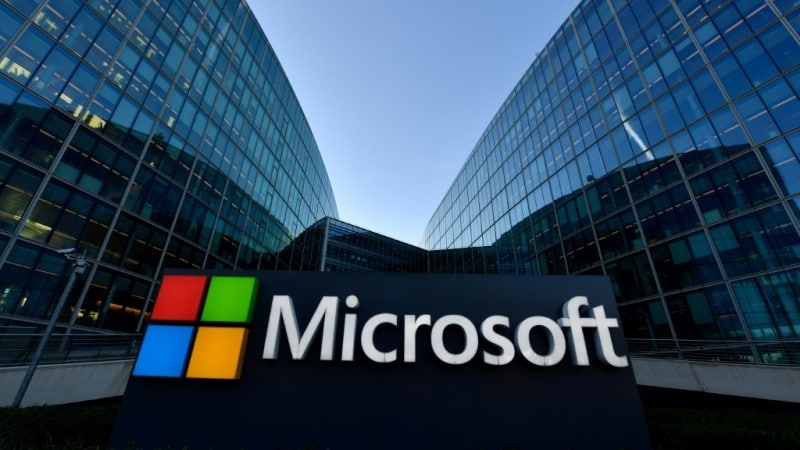 Microsoft Exchange Email Services
