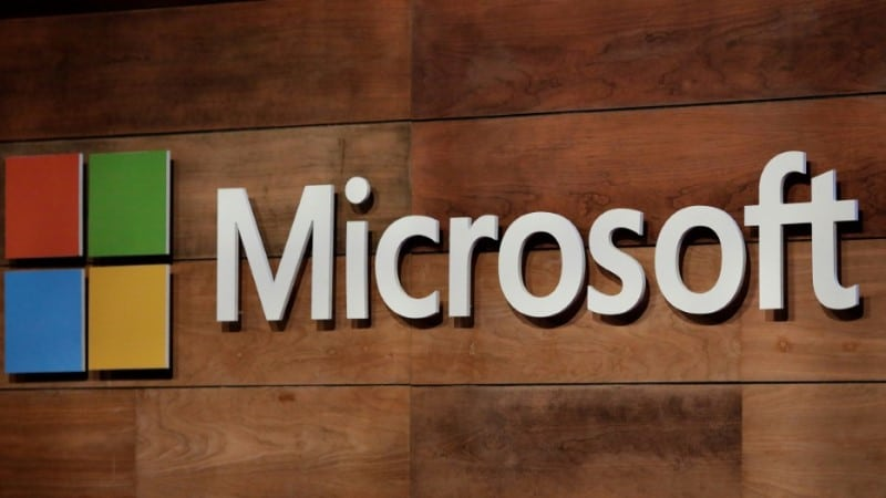 Microsoft in Australia
