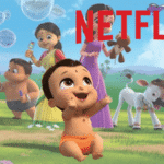 Rejected by TV Networks: 'Mighty Little Bheem' Becomes a Global Hit on Netflix