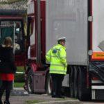 Last Desperate Messages of Vietnamese Migrants Heard in UK Trial