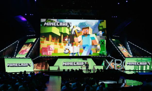 Press Freedom Group Stores Censored Articles in Minecraft Library