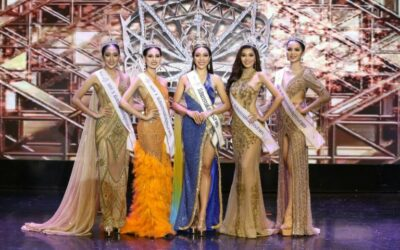 Thai Beauty Pageant Investigated after Coronavirus Cluster