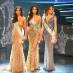 Mexican Crowned in World's Top Transgender Pageant at Thailand