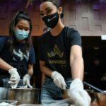 Bangkok Slum Gets Michelin-Starred Meals from Thai Beauty Queen