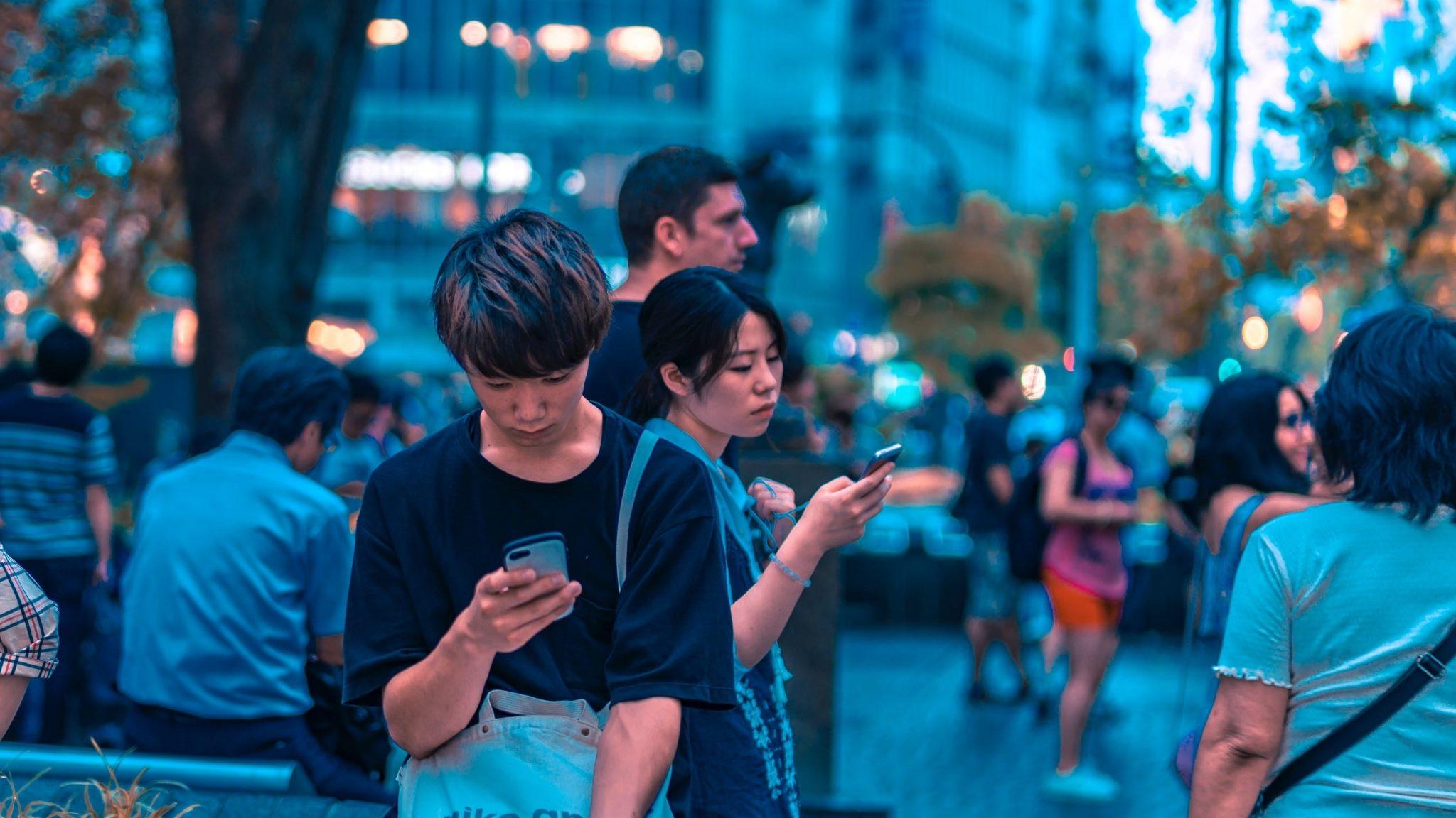 Mobile Apps Asia Jezael melgoza
