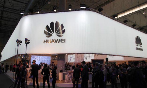 Huawei vs iPhone in China