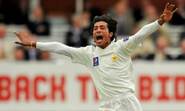 Pakistan's Amir Paid Heavy Price for Cricket Fixing Scandal
