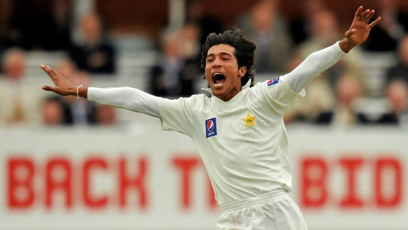Mohammad Amir Pakistani Cricket Player