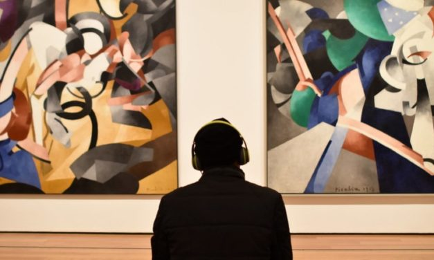 WeChat Takes U.S. Museums to the Cloud