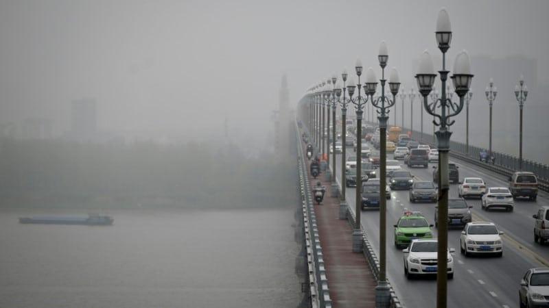 Most Suicide Bridge in China