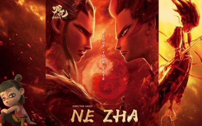 Chinese Animated Blockbuster 'Ne Zha' Launches on iQiYi