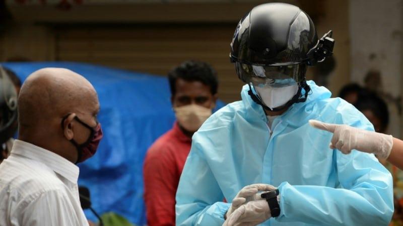 Mumbai Smart Helmet