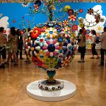 Takashi Murakami: A Visionary for the Senses