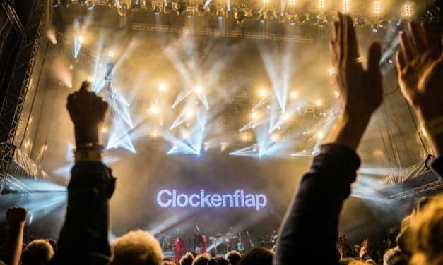 Clockenflap Music Festival Canceled Over Hong Kong Political Unrest