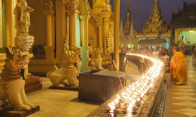 Profile of Myanmar: Foundation of Strength and Culture
