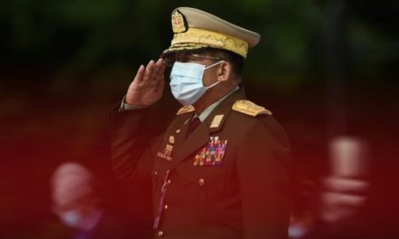 Jade and Rubies: How Myanmar's Military Amassed its Fortune