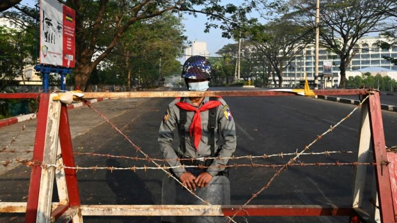 Myanmar's Military Junta
