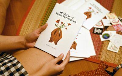 Ultra-Modern Singapore's Dark Secret: Female Genital Mutilation