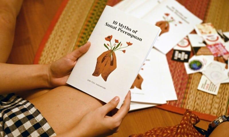 Myths of Female Genital Mutilation