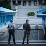 Visiting the North Korea DMZ