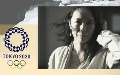 Naomi Kawase Set to Direct Tokyo's Olympic Documentary Film