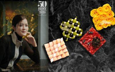 Get to Know Natsuko Shoji of Été, Asia's Best Pastry Chef
