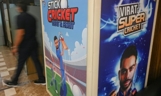 Indian Mobile Cricket Game Maker Goes Public