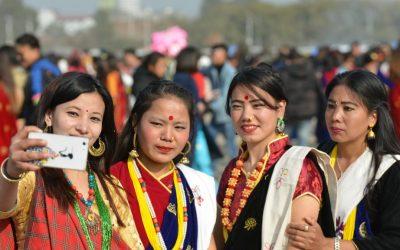 Nepal: Entering the Modern Forbidden Kingdom