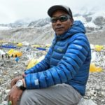 Nepali Climber Claims Record 25th Everest Ascent