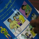 Myanmar Sex Education Textbook Outraged by Conservatives
