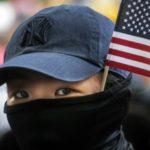 Western Alarm as Canada Says Hong Kong Enforcing Single Nationality
