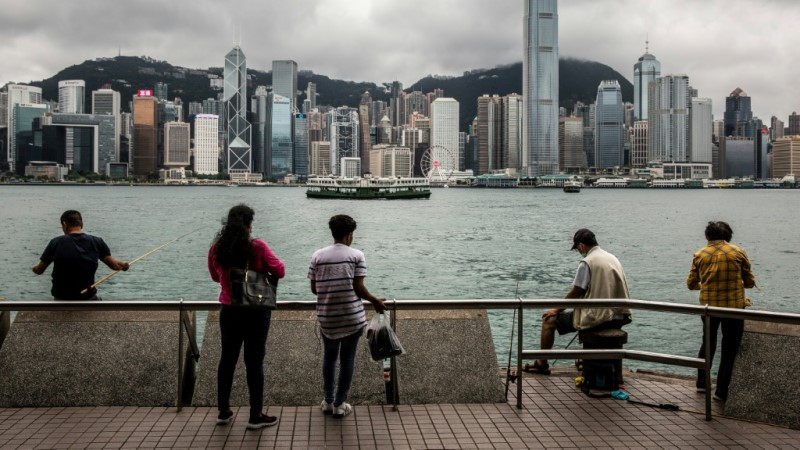 New Visa Scheme for Hong Kongers