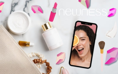 'Newness' Will be Your New Favorite Beauty Streaming Platform
