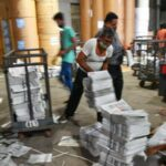 Wars, Bankruptcy, Pandemics: Asia's Oldest Paper Still Going Strong