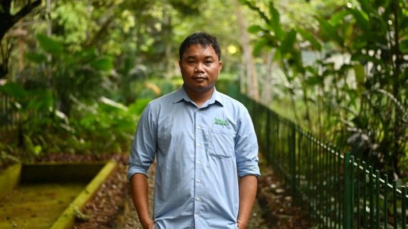 Nguyen Van Thai