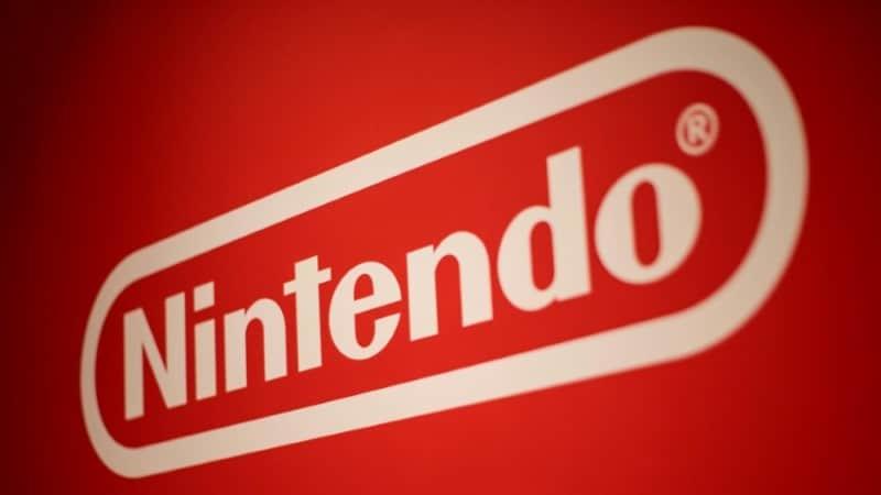 Nintendo Switch Consul