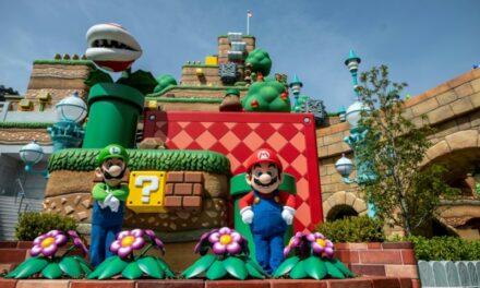 Let's-A Go! Nintendo Announces Plans for Japan Museum